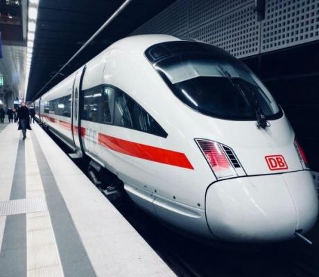 Nijemci su dobili prvi potpuno automatizirani gradski vlak