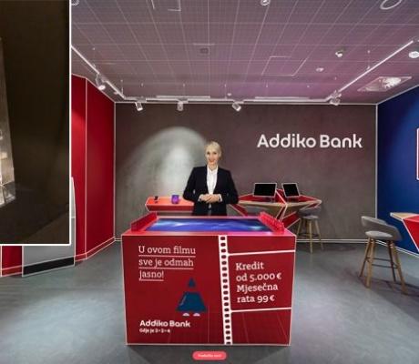 Addiko Bank osvojila nagradu za najbolju europsku inovaciju bankarskog proizvoda/usluge