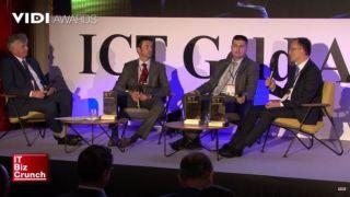 ICT Gold Awards Forum: Hrvatska ICT industrija može globalno konkurirati
