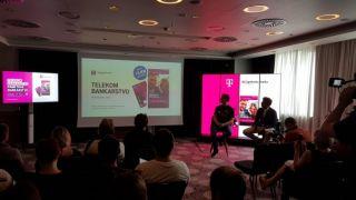 Telekom Bankarstvo nova je zajednička usluga HT-a i Zagrebačke banke
