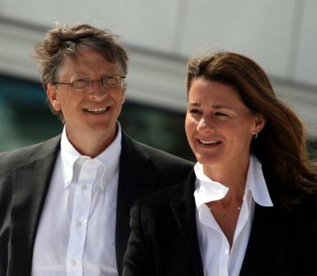 Okončan je razvod Billa i Melinde Gates