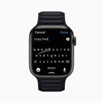 Poznati developer tuži Apple zbog tipkovnice za Apple Watch 7