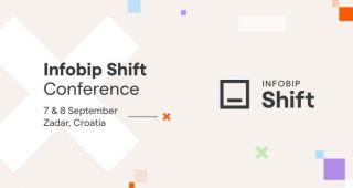 Jubilarno 10. izdanje Shift konferencije biti će najveće do sada