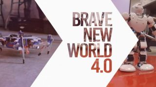 Brave New World 4.0: Tri dana radionica, AI-a, Fintecha i znanosti