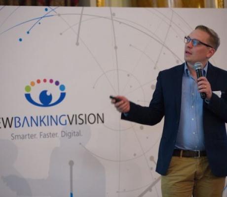 New Banking Vision konferencija u Kaptol Boutique Cinema