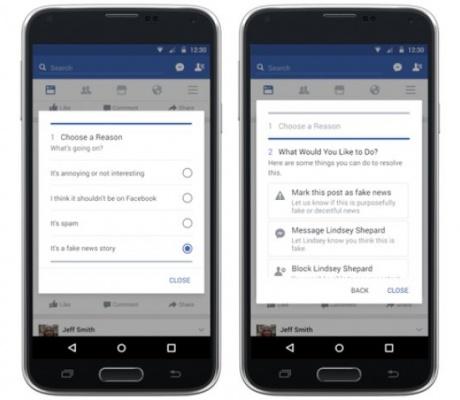 Facebook u Njemačkoj kreće s novim alatima protiv lažnih vijesti