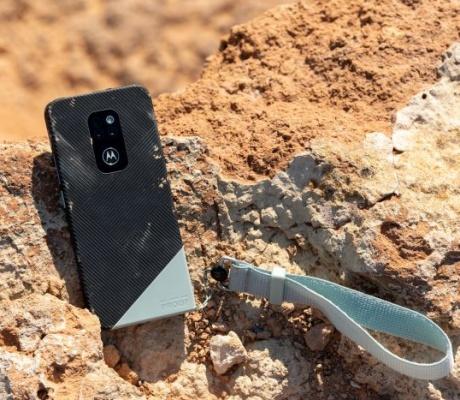 Motorola ima novi robusni mobitel, namijenjen i poslovnjacima