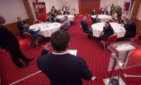 C-Tech Summit 2015: Dobar CIO menadžer mora biti obrazovan i kompetentan