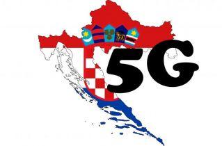 Hrvatski teleoperateri će u proračun uplatiti 359 milijuna kuna za 5G mreže