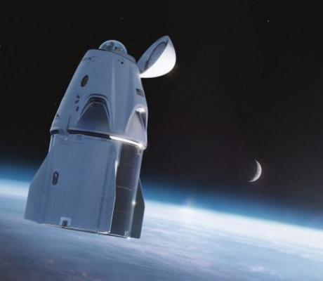 SpaceX u svemir poslao prvu posadu u kojoj nema astronauta