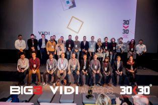 Vlatko Klabučar odabran je među 30 uspješnih ljudi mlađih od 30 godina