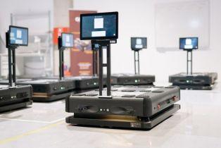 Atlantic i Gideon Brothers dobili su 16 milijuna kuna za razvoj robota