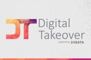Digital Takeover: Digitalni stručnjaci preuzimaju Zagreb na konferenciji u ožujku