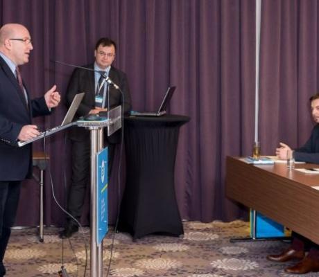 U Zagrebu završena GDi Ensemble konferencija