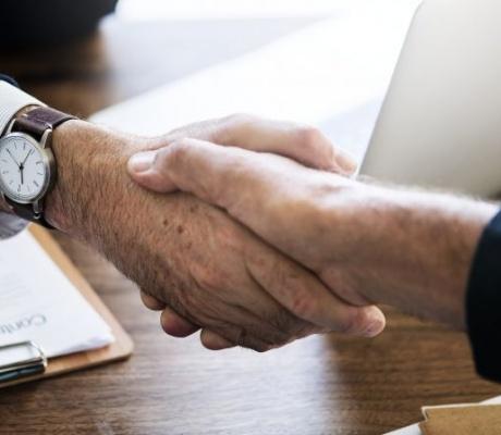 Comping postao Dell Technologies Platinum partner