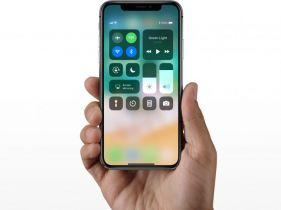 Proizvodnja iPhone X telefona dosegla 550 tisuća primjeraka dnevno