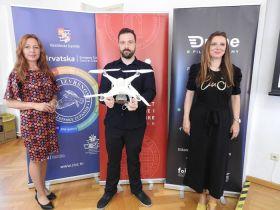 Drone Pilot Academy: FOI učenicima i studentima nudi edukaciju za pilote dronova