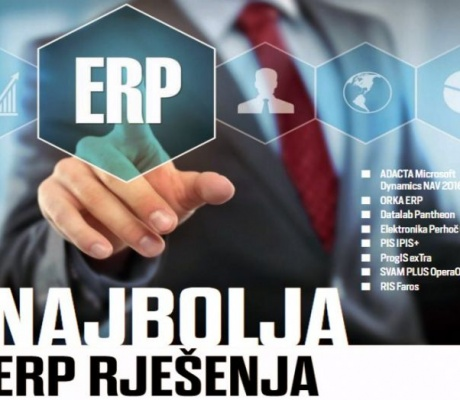 VIDI.erp: Najbolja ERP rješenja u Hrvatskoj