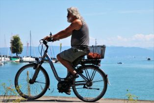 Europska komisija protiv uvoza kineskih e-bicikala