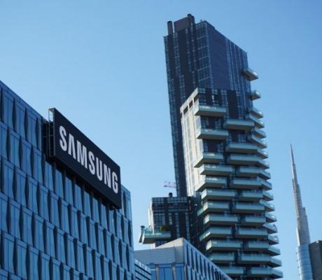 Samsungova zarada porasla za gotovo trećinu zahvaljujući čipovima
