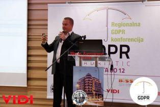 Dragan Petković: U europskoj sudskoj praksi različito se gleda na to što su osobni podaci