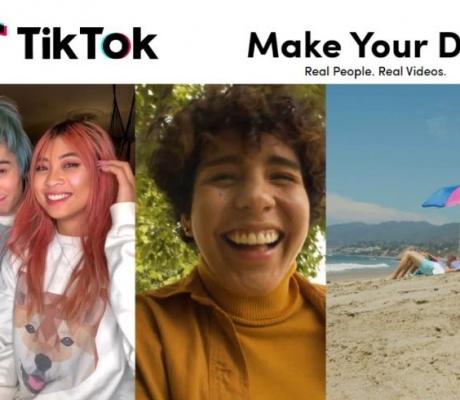 Microsoft želi kupiti TikTok za 30 milijardi dolara