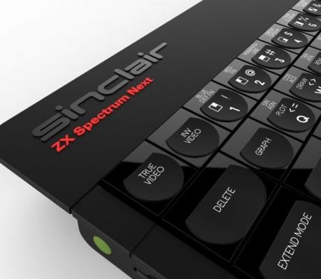 Uz veliki uspjeh na Kickstarteru vraća se ZX Spectrum