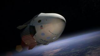 Crew Dragon drugi put uspješno ponio astronaute u svemir