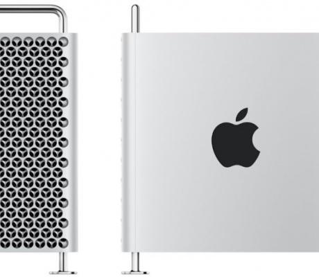 Apple sastavljanje Mac Proa seli u Kinu