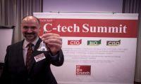 "C-tech summit: CIO danas treba biti ""business people"" i ""innovation"" menadžer"