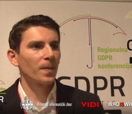 Kako funkcionira Consent management kao GDPR rješenje?