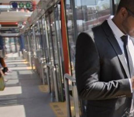 Za potrebe kontrole vlakova Ericsson i Bombardier testirali su LTE mreže na brzinama do 200 km/h