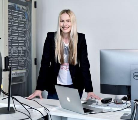 Domaća platforma za umjetnu inteligenciju na zahtjev ne skriva ambicije