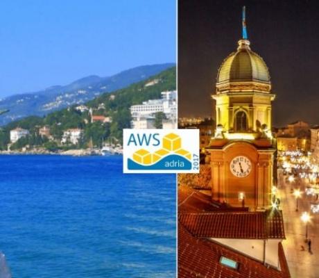 AWS Adria - prva Amazon Web Service konferencija u Hrvatskoj