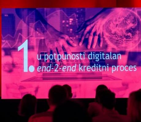 Addiko banka predstavila prvu digitalnu poslovnicu