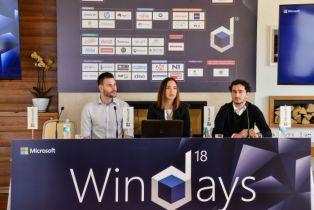 WinDays18: Ulaz na svjetsku scenu za domaće startupe