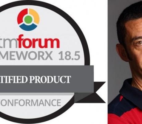 Model skladišta podataka Poslovne inteligencije je prvi hrvatski proizvod s TM Forum Frameworx certifikatom