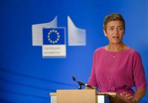 EU kaznila BMW i Volkswagen s 875 mil. eura