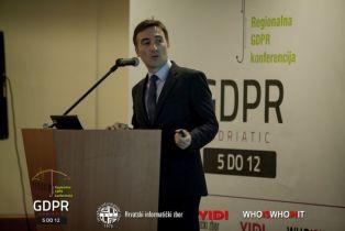 Tihomir Katulić: Nedostaju specijalizirani obrazovni programi za DPO stručnjake