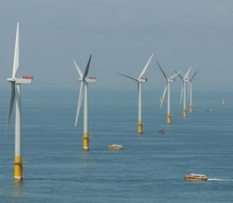 Cijena energije iz vjetroelektrana u Velikoj Britaniji bit će niža od one iz nuklearki