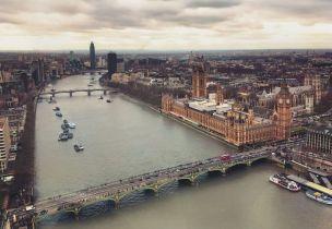 Velika Britanija želi strože zakone za socijalne platforme