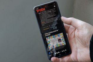 Samsung Galaxy Z Flip na velikom testu