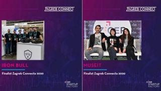 18 startup timova u utrci za 550.000 kuna na Zagreb Connectu