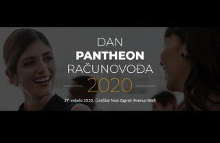 Održana je Datalabova konferencija DAN PANTHEON računovođa 2020.