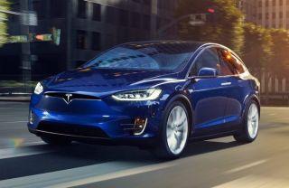 Tesla ubrzava proizvodni pogon za Modele S i X