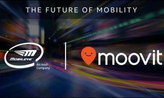 Intel kupuje proizvođača aplikacije za javni prijevoz Moovit