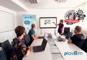 Promo: INA - Digitalno poslovanje i zaposlenik u fokusu