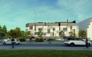 Promo: A1 Hrvatska gradi najmoderniji podatkovni centar