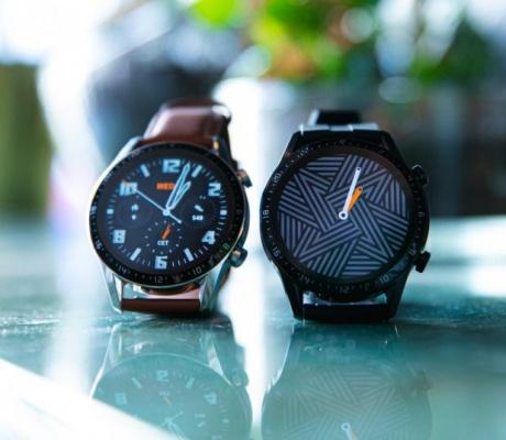 Huawei Watch GT 2 svoju dugovječnu bateriju duguje Kirinu A1