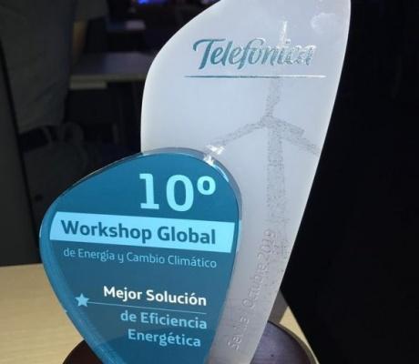 Vertiv nagrađen za najbolja rješenja uštede energije